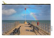 Swanage - England Carry-all Pouch