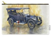 1913 Cadillac Four 30 Touring Carry-all Pouch