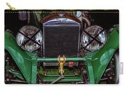 1930's Invicta Roadster In Colour Carry-all Pouch