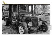 1925 Ford Model T Delivery Truck Hot Rod Carry-all Pouch