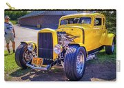 1931 Ford Model A 5 Window Coupe Carry-all Pouch