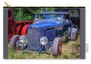 1932 Ford Highboy Hot Rod Roadster Carry-all Pouch