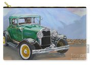 1932 Ford Model A  Carry-all Pouch