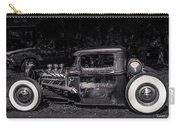 1934 Ford Pickup Hot Rod Carry-all Pouch