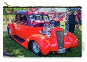 1935 Dodge Coupe Hot Rod Gasser Carry-all Pouch