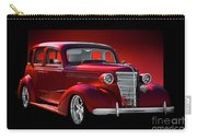 1938 Chevrolet Master Deluxe Sedan Carry-all Pouch