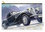1938 Horch 855 Special Roadster Carry-all Pouch