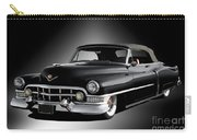 1951 Cadillac Series 62 Convertible Carry-all Pouch