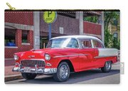 1955 Chevrolet Bel Air  Carry-all Pouch