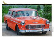 1955 Chevrolet Bel Air Nomad Carry-all Pouch
