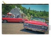 1964 And 1963 Chevrolet Impala Convertibles Carry-all Pouch