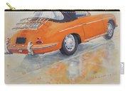 1965 Porsche 356 C Carry-all Pouch