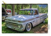 1966 Chevrolet C10 Pickup Truck Carry-all Pouch