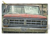 1971 Ford Pickup Truck For Sale In Utah Carry-all Pouch