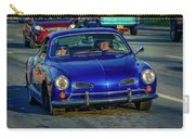 1974 Volkswagen Karmann Ghia  Carry-all Pouch