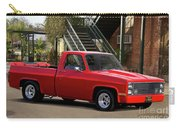 1983 Chevrolet C10 Lrhh Pickup I Carry-all Pouch