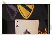 1st. Cavalry Carry-all Pouch