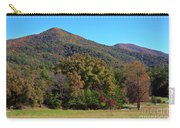 Autumn Colours In Great Smoky Mountains National Park Carry-all Pouch