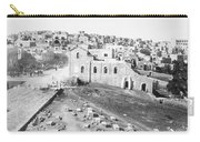 Bethlehem 19th Century Carry-all Pouch
