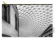 British Museum Carry-all Pouch by Adrian Evans