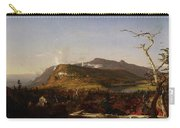 Catskill Mountain House Carry-all Pouch