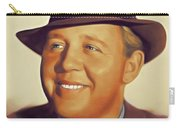 Charles Laughton, Vintage Actor Carry-all Pouch