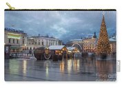 Christmas In Krakow Carry-all Pouch