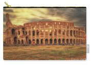 Colosseo, Rome Carry-all Pouch