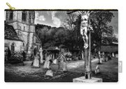 Crucifixion Of Jesus Carry-all Pouch