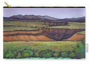 Desert Gorge Carry-all Pouch