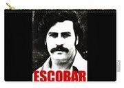 Escobar Carry-all Pouch