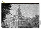 First Baptist Church Columbia Carry-all Pouch