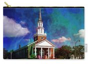 First Baptist Church Myrtle Beach S C Carry-all Pouch