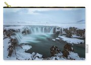 Godafoss - Iceland Carry-all Pouch