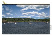 Greenwich Bay Carry-all Pouch