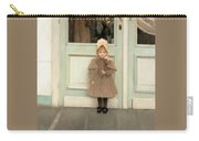 Jeanne Kefer Carry-all Pouch
