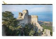 Kantara Castle, Cyprus Carry-all Pouch