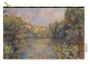 Lakeside Landscape  Carry-all Pouch