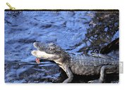 Little Gator Carry-all Pouch
