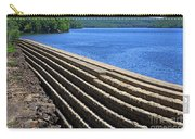 New Croton Dam At Croton On Hudson New York Carry-all Pouch