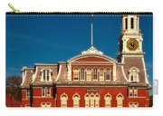 Norwich City Hall Carry-all Pouch