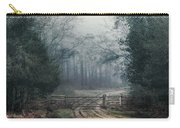 Sloden Inclosure - England Carry-all Pouch