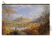 Starrucca Viaduct, Pennsylvania Carry-all Pouch