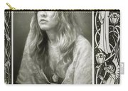 Stevie Nicks Fleetwood Mac Carry-all Pouch