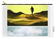 Surfer... Carry-all Pouch