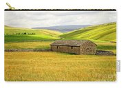 Yorkshire Dales Landscape Carry-all Pouch