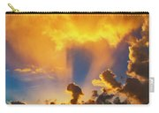 2016 First Sunrise 2 Carry-all Pouch