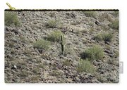 2016 Husband And Wife Saguaro Carry-all Pouch