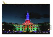 2019 Civic Center Denver Carry-all Pouch