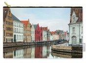 Brugge - Belgium Carry-all Pouch